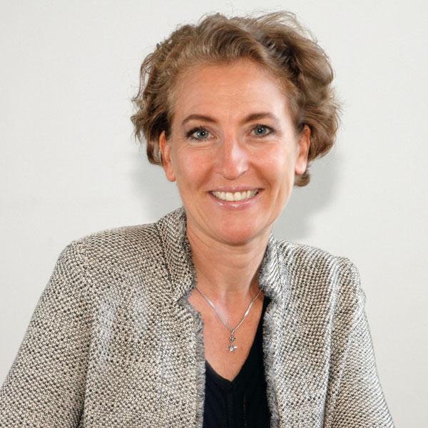 Marketingberaterin Claudia Fochler