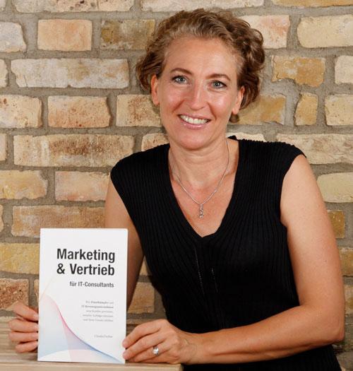 Beratermarketing Buch - Marketing und Vertrieb für IT-Consultants