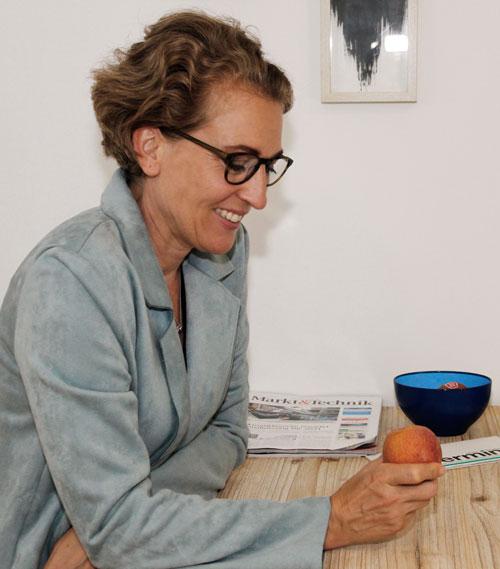 Claudia Fochler, Expertin für Beratermarketing