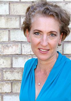 Marketing Coach Claudia Fochler